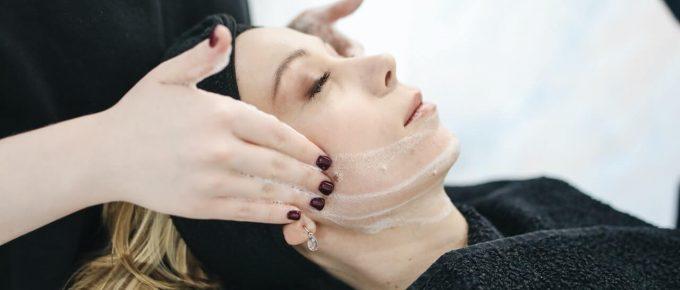 imagen tratamiento de acné