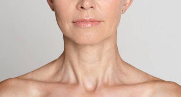 Imagen rejuvenecimiento del cuello