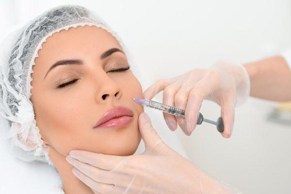 Imagen implantes de relleno