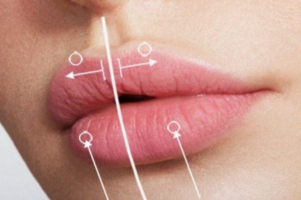 Imagen tratamiento contorno de ojos y labios